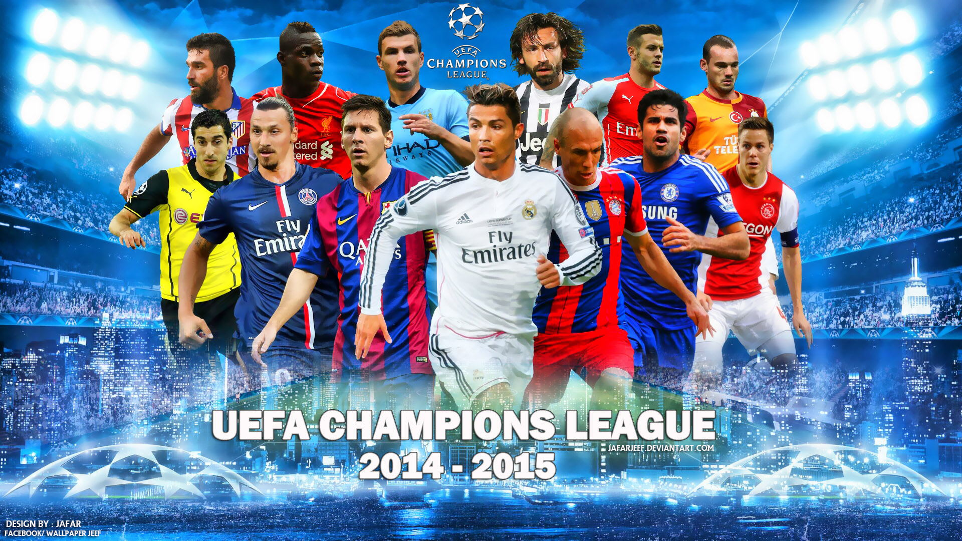 european champion league